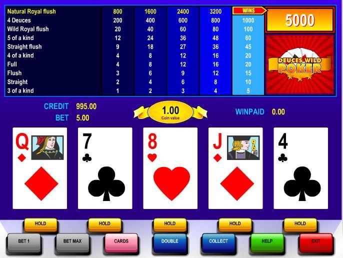 Jouez au blackjack en ligne Wild Viking sur Casino.com Canada